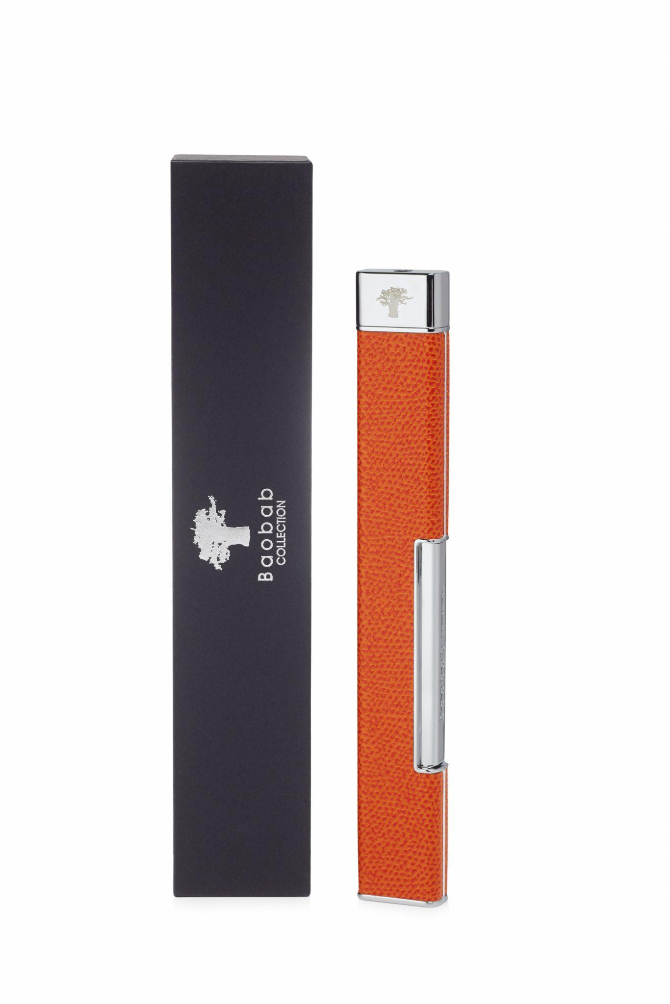 LIGHTER SERPENT ORANGE