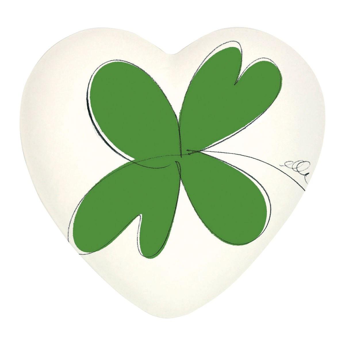 Heart good luck