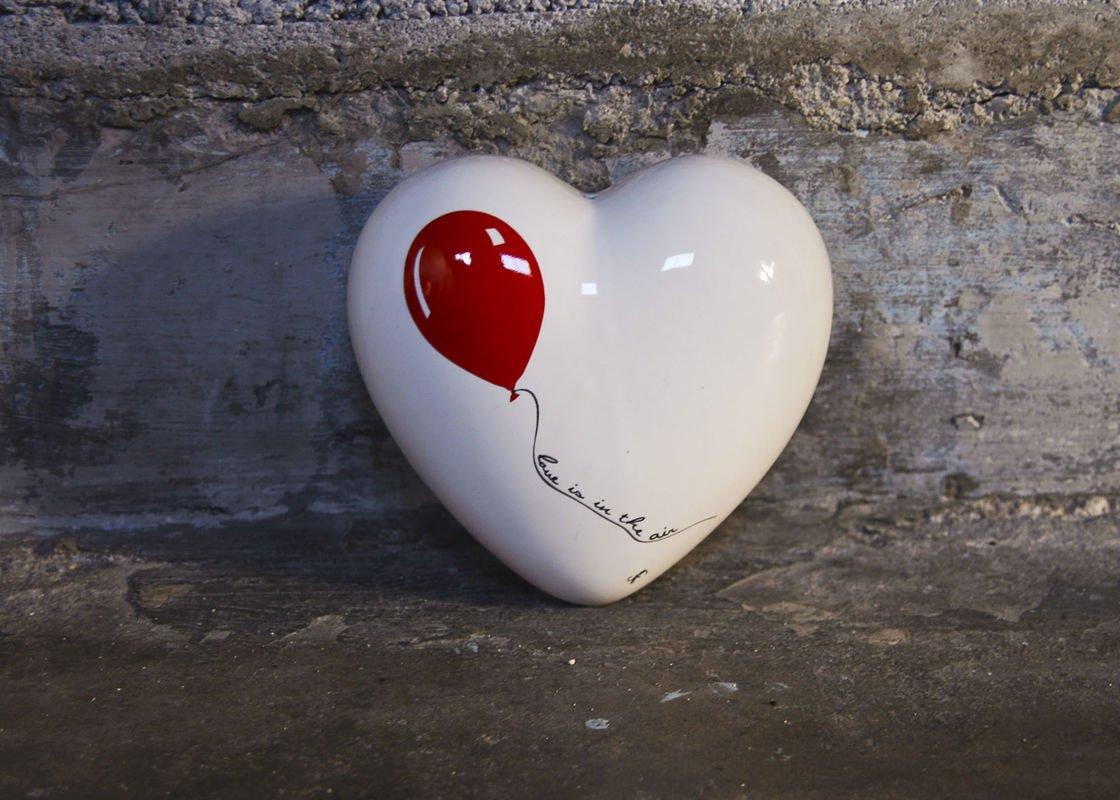 Heart love in the air 2