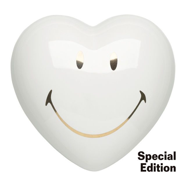 Heart smiley special edition
