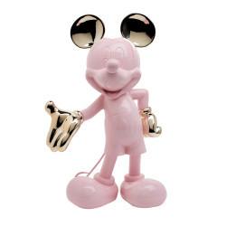 Mickey welcome bicolore 30 cm