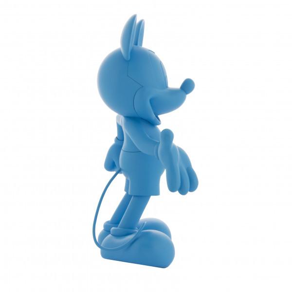 Mickey welcome fluo bleu 4