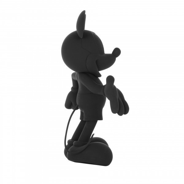 Mickey welcome soft touch noir 4