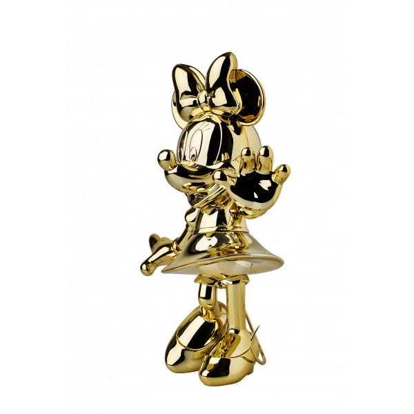 Minnie chrome or 3