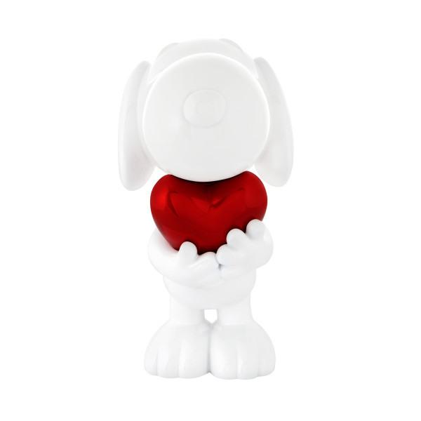 Snoopy coeur 2