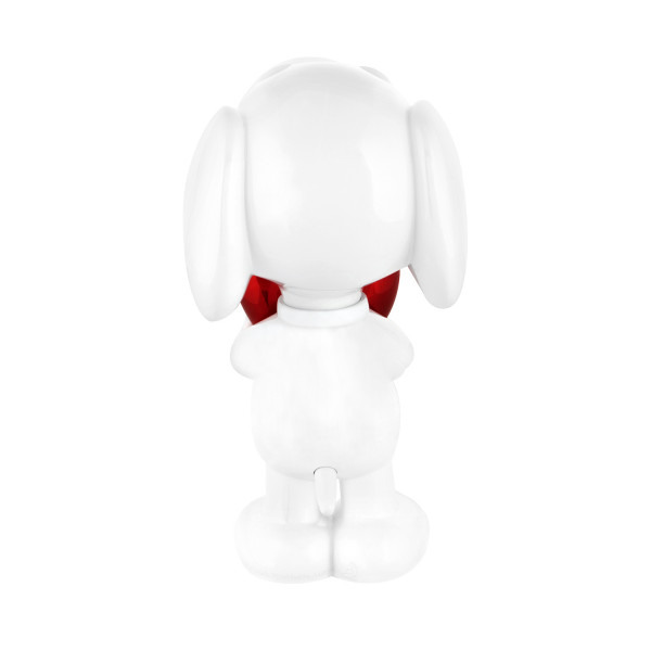 Snoopy coeur 4